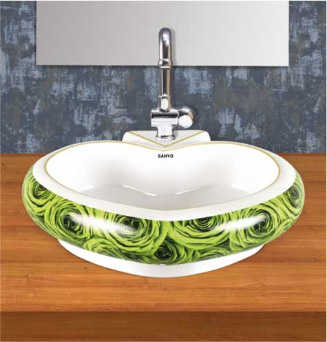 right sanitaryware for your bathroom